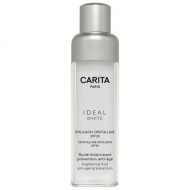Ideal White - Emulsion Cristalline SPF30