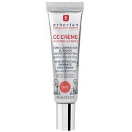CC Crème HD A La Centella Asiatica