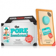 The POREfessional: Instant Wipeout Masks