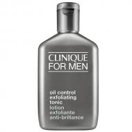 Clinique Men Oil Control Exfoliat Tonic