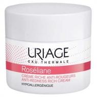 Roséliane Crème Riche Anti-Rougeurs