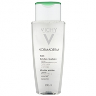 Normaderm Solution Micellaire 3 en 1