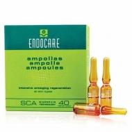 Endocare Ampoules SCA40