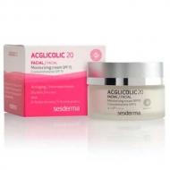 Acglicolic 20 Classic Moist Cream SPF15