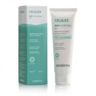 Celulex Body Gel Abdomen and Hips