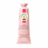 Rose Crème Mains et Ongles