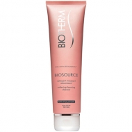 Biosource Softening Foaming Cleanser