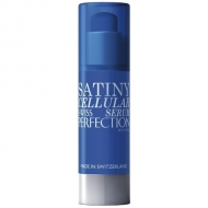 Satiny Cellular Serum - Swiss Perfection