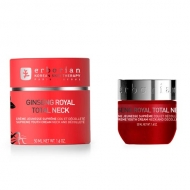Ginseng Royal Total Neck - Erborian