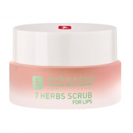 7 Herbs Scrub For Lips - Erborian