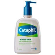 Moisturizing Lotion - Cetaphil