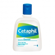 Gentle Skin Cleanser - Cetaphil