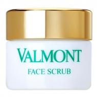 Face Scrub - Valmont