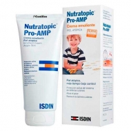 Nutratopic Pro-Am Emollient Cream