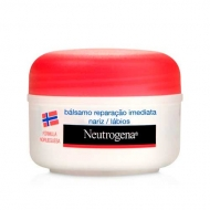 Nose and Lip Balm - Neutrogena