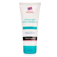 Ultra-Hydrating Foot Cream