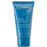 Facial Control Crème Hydra-Matifiante