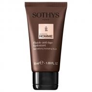 Sothys Homme Fluide Anti-Âge Hydratant
