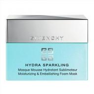 Masque Mousse Hydratant Lumiére