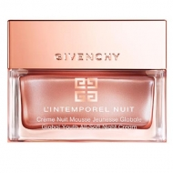 LIntemporel Blossom Cream Nuit Mousse