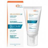 Melascreen UV Crème Légére SPF50+