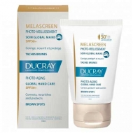 Melascreen Soin Global Mains SPF50+