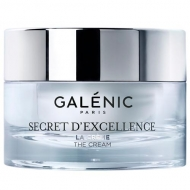 Secret D Excelence La Crème