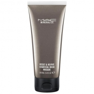 Mineralize Reset & Revive Charcoal Mask