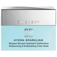 Hydra Sparkling Masque Mousse Sublimat