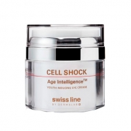Cell Shock Youth-Inducing Eye Cream