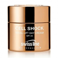 Cell-Shock Total Lift Day Cream SPF20