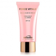 Force Vitale Aqua-Calm CC Cream SPF30
