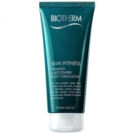 Skin Fitness Firming Body Emulsion