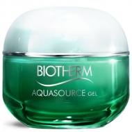 Aquasource Regenerating Gel Moisturizer