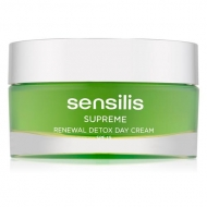Supreme Renewal Detox Day Cream