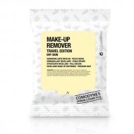 Make-up Remover Dry Skin