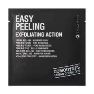 Easy Peeling Exfoliating Action