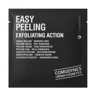 Easy Peeling Exfoliating Action