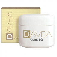 Foot Cream - D Aveia