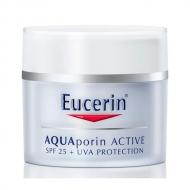 Aquaporin Active SPF25 UVA Protection