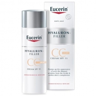 Hyaluron-Filler CC Creme Light