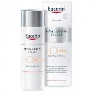 Hyaluron-Filler CC Creme Light