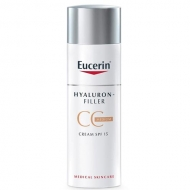 Hyaluron-Filler CC Creme Medium