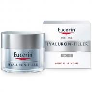 Hyaluron-Filler Night Cream