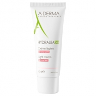 Hydralba Light Hydrating Cream