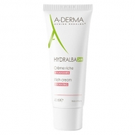 Hydralba Rich Hydrating Cream