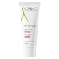 Hydralba Rich Hydrating Cream
