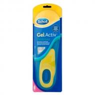 GelActiv Women Everyday Insoles