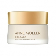 Goldâge Restorative Cream SPF15