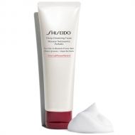Deep Cleansing Foam - Shiseido